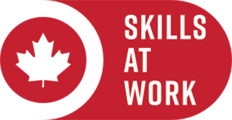 Skills at Work Logo
