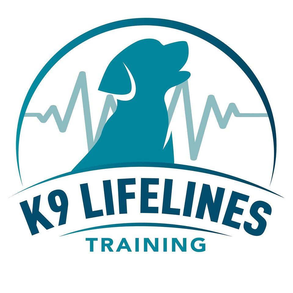 K( Lifelines training logo
