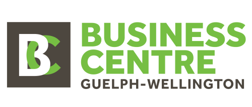 Business Centre Guelph-Wellington Logo