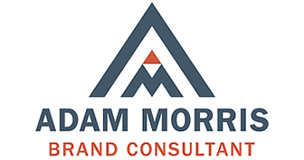 Adam Morris Brand Consultant logo