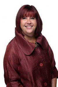 Kristel Manes, Executive Director