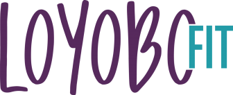 Loyobo Fit logo