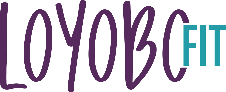 Loyobo Fit logo