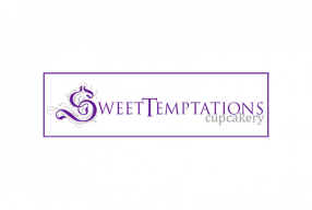 Sweet Temptations Logo