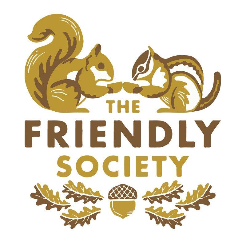 The Friendly Society Logo