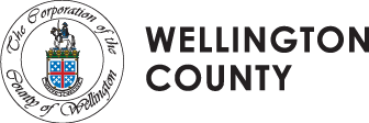 The Wellington County logo