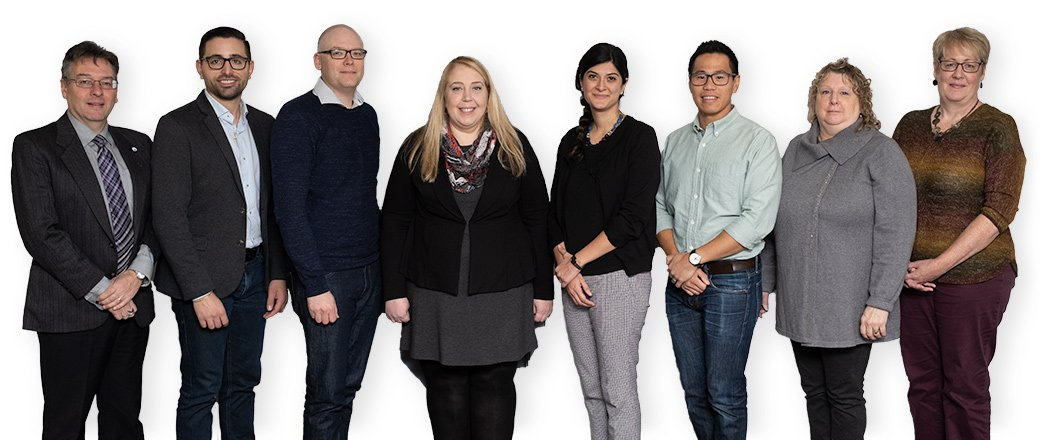 Business Centre Guelph Wellington Board of Directors