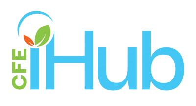 CFE iHub Logo