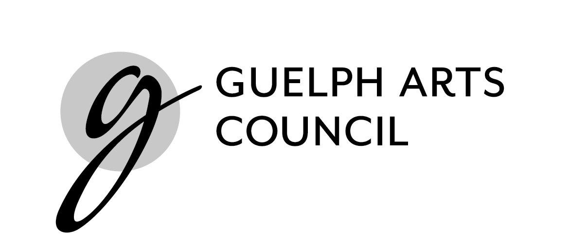 Guelph Arts Council Logo